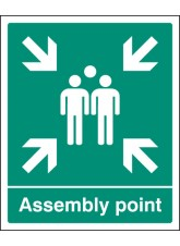 Assembly Point EEC