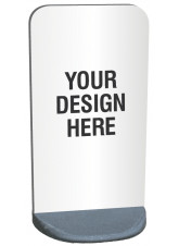 Eco Friendly Temporary Sign - Bespoke, Your Own Design