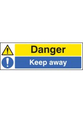 Danger Keep Away